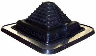 Aquadapt Square Flasher No.3